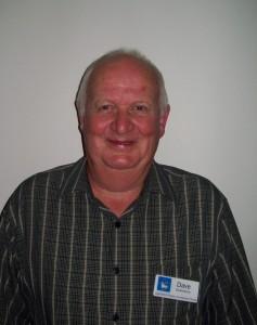 Dave Swainsbury