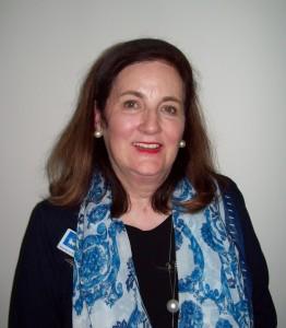 Kay Radford