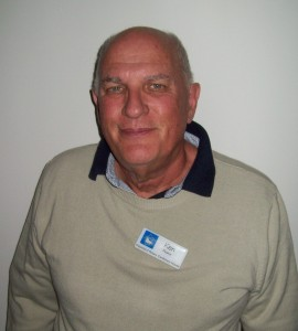 Ken Peake