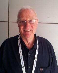 Noel Wheeldon