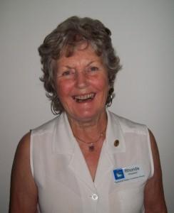 Rhonda Wheeldon